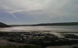 Daymer Bay!